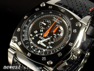 -Seiko KINETIC SPORTURA SNL035P1 chronograph kinetic sportura 2006 models abroad