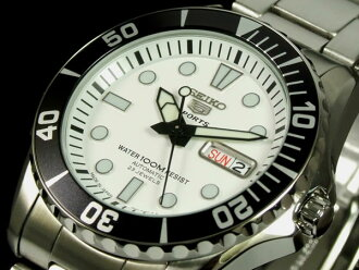 Seiko Made in Japan imports model Seiko 5 sports automatic winding SNZF11J1 watch
