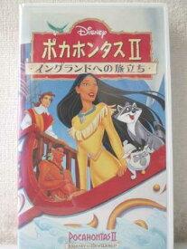 r1_98997 【中古】【VHSビデオ】ポカホンタス2〜イングランドへの旅立ち〜【日本語吹替版】 [VHS] [VHS] [1999]
