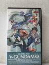 r1_99153 【中古】【VHSビデオ】機動戦士Vガンダム 9 [VHS] [VHS] [1994]