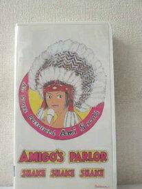 r2_03519 【中古】【VHSビデオ】AMIGO'S PARLOR SHAKE SHAKE SHAKE [VHS] [VHS] [2000]