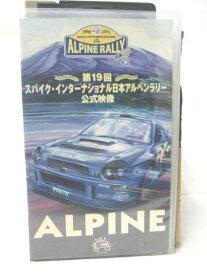 r2_12072 【中古】【VHSビデオ】ALPINE [VHS] [VHS] [2001]