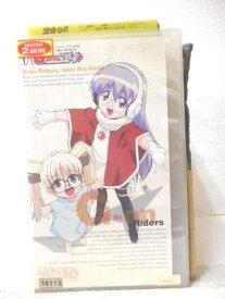 r2_16754 【中古】【VHSビデオ】G-on らいだーす 第7巻 [VHS] [VHS] [2003]