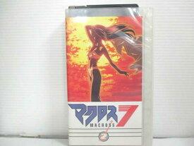 r2_16944 【中古】【VHSビデオ】マクロス7 VOL.2 [VHS] [VHS] [1995]