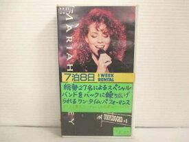 r2_17753 【中古】【VHSビデオ】VISION OF LIVE+3 [VHS] [VHS] [1992]