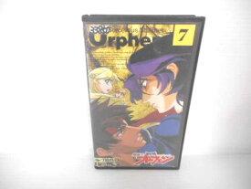 r2_18597 【中古】【VHSビデオ】魔術士オーフェン Vol.7 [VHS] [VHS] [1999]