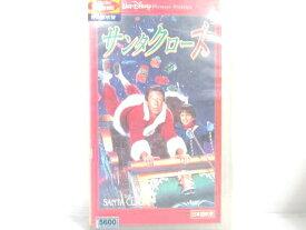 r2_19333 【中古】【VHSビデオ】サンタクローズ【日本語吹替版】 [VHS] [VHS] [1996]