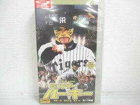 r2_19753 【中古】【VHSビデオ】ミスター・ルーキー 〈レンタル版〉 [VHS] [2002]