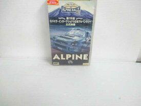 r2_20324 【中古】【VHSビデオ】ALPINE [VHS] [VHS] [2001]