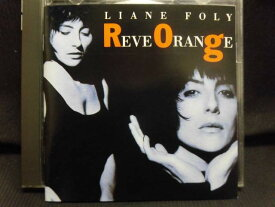 ZC31299【中古】【CD】REVE ORANGE /LIANE FOLY