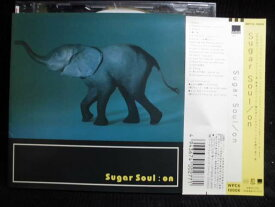 ZC40446【中古】【CD】on /Sugar Soul