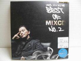 ZC43659【中古】【CD】BEST OF MIXCD NO.2KREVA a.k.a. DJ 908
