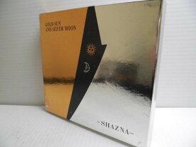 ZC44328【中古】【CD】GOLD SUN AND SILVER MOONSHAZNA