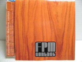 ZC44336【中古】【CD】CONTACT/Fantastic Plastic Machine