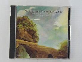 ZC52608【中古】【CD】MOZART