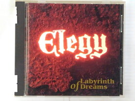 ZC55453【中古】【CD】迷宮の夢/エレジー