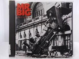 ZC55598【中古】【CD】LEAN INTO IT/MR.BIG