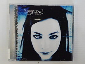 ZC56383【中古】【CD】FALLEN/EVANESCENCE(輸入盤)