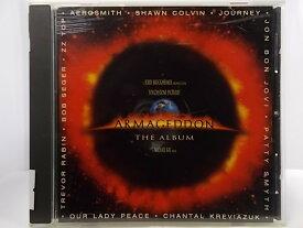 ZC56924【中古】【CD】ARMAGEDDON THE ALBUM