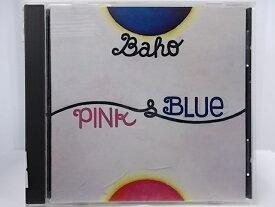 ZC57094【中古】【CD】PINK&BLUE/BAHO