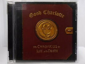 ZC57194【中古】【CD】(輸入盤)THE CHRONICLES OF LIFE AND DEATH/GOOD CHARLOTTE