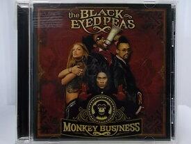 ZC57307【中古】【CD】モンキー・ビジネス/ ブラック・アイド・ピーズ