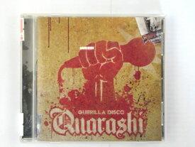 ZC58412【中古】【CD】ゲリラ・ディスコ/カラシ