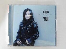 ZC58787【中古】【CD】Gloria/YUI