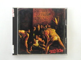 ZC59354【中古】【CD】SLAVE TO THE GRIND/SKID ROW(輸入盤)