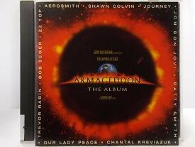 ZC61116【中古】【CD】ARMAGEDDON(輸入盤)