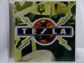 ZC61229【中古】【CD】PSYCHOTIC SUPPER/TESLA