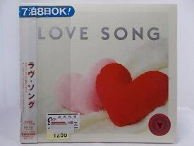 ZC63529【中古】【CD】ラヴ・ソング