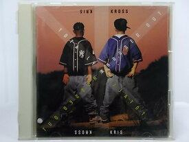 ZC63863【中古】【CD】トータリー・クロス・アウト/クリス・クロス