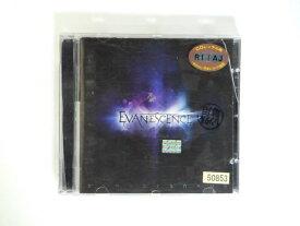 ZC67252【中古】【CD】Evanescence /エヴァネッセンス(輸入盤)