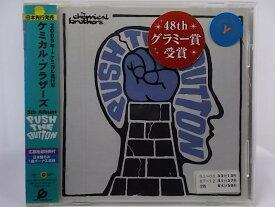 ZC68327【中古】【CD】PUSH THE BUTTON/ケミカル・ブラザーズ