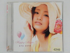 ZC68695【中古】【CD】 Happy Magic〜スマイルプロジェクト〜/上戸彩