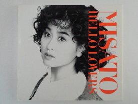 ZC69480【中古】【CD】HELLO LOVERS/渡辺美里