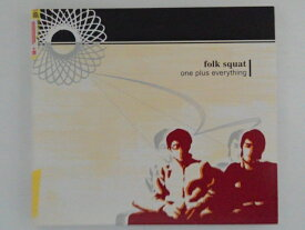 ZC70370【中古】【CD】folk aquat/one plus everything