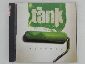 ZC70505【中古】【CD】REMODEL/the tank