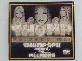 ZC70536【中古】【CD】THUMP UP!!2/mixed by FILLMORE