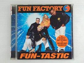 ZC71475【中古】【CD】FUN FACTORY/FUN-TASTIC
