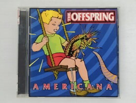 ZC71575【中古】【CD】Americana/The Offspring(輸入盤)