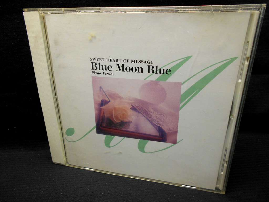ZC90258【中古】【CD】Blue Moon Blue