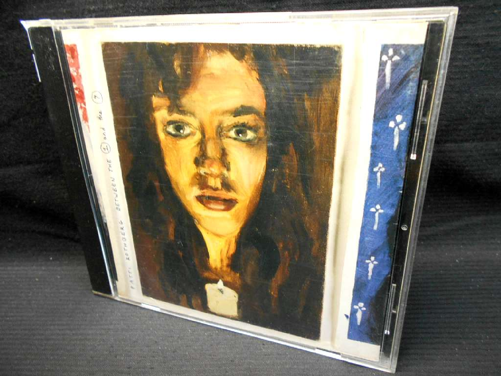 ZC90316【中古】【CD】BETWEEN THE 1 and the 9/PATTI ROTHBERG