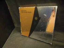 ZC52959【中古】【CD】GOLD SUN AND SILVER MOON/-SHAZNA-
