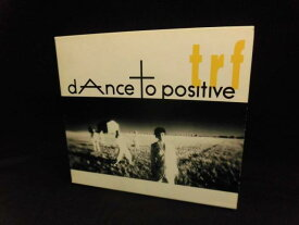 ZC52965【中古】【CD】dAnce to positive/trf