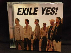 ZC53243【中古】【CD】YES! /EXILE
