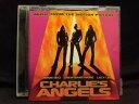 ZC91138【中古】【CD】映画『CHARLIE'S ANGELS』 サウンドトラック(輸入盤)