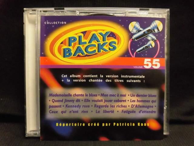 ZC91303【中古】【CD】PLAY BACKS VOLUME55(輸入盤)