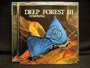 ZC91313【中古】【CD】 COMPARSA(輸入盤)/DEEP FOREST 3